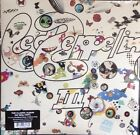 Led Zeppelin 3 (III, Three) LP [Remastered] NEW, Vinyl (Jun-2014, Atlantic...)
