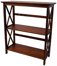 Console Tables For Entryway Walnut Hall Bookshelf Entry Sofa Bookcase Display
