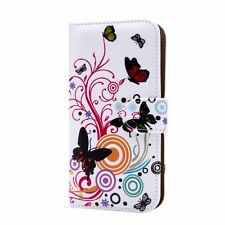 Multi-Coloured Cases, Covers and Skins for Alcatel-Lucent