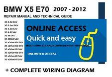 2012 bmw x5 xdrive35i owners manual