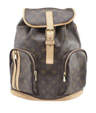 Louis Vuitton M40107 Bosphore Monogram Backpack