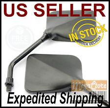 Suzuki Quadracer Quadrunner 50 80 125 160 185 230 250 300 450 500 ATV Mirrors