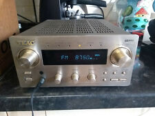 TEAC AG H300 Reference  Amplifier Receiver 70 Watt Tuner Phono Aux CD R/W Tape