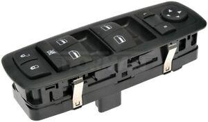Power Window Switch   Dorman (OE Solutions)   901-497