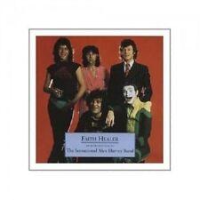 THE SENSATIONAL ALEX HARVEY BAND -FAITH HEALER-AN INTRODUCTION;CD 14 TRACKS NEU