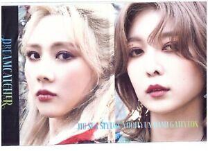 Dream Catcher Slogan Towel K-POP Dream Catcher-01