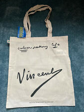 Vincent Van Gogh Royal Academy Exhibition Official Tote Bag