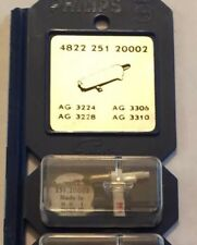 Philips 4822 251 20002 Needle/Stylus for AG 3224/3228/3306/3310.