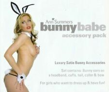 , Ann Summers Bunny Babe Accesory Pack, Very Good, Toy
