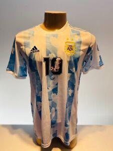 Maradona Shirt AFA Tribute
