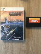 French turboat msx rare vf