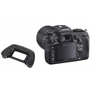 1PC DK-21 Rubber Viewfinder EyeCup Eyepiece Cover For Nikon D7000 D300 D80 D90