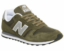 New Balance 373 Olive Green Men/'s Trainers All Sizes Limited Stock