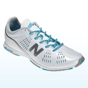 New Balance WL773 Women's Ultra Light Running Shoes Sz 8.5 B Track Minimalist
