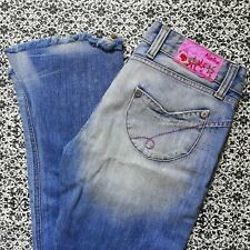 Y2k Low Rise Jeans W31