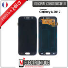 Ecran LCD Noir Original Samsung Galaxy A5 2017 SM-A520