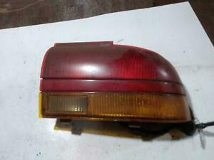 Tail Light Assembly SATURN S SERIES Right 93 94 95
