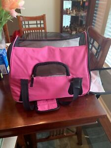 Paws & Pals Pet Carrier by Paws & Pals