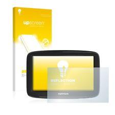 upscreen Reflection Schutzfolie für TomTom Via 62 Displayschutzfolie Matt