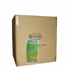 12 Case 25pkgs Hoover HEPA Allergy Y Bags WindTunnel 43655109 4010100Y 4010801Y