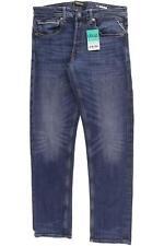 Replay Jeans Herren Hose Denim Gr. INCH 32 Elasthan, Baumwolle blau #5905eb8
