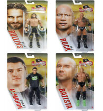 Mattel WWE Wrestling WrestleMania 36 Action Figure (New Boxed)