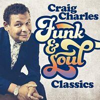 Craig Charles Funk And Soul Classics [CD]