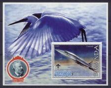 2005 jules verne S/S #4 concorde stork scout emblem