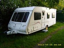 August Caravan Accommodations in Europe 4