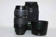 Olympus Zuiko 50-200mm f/2.8-3. SWD ED 1 Jahr Gewährleistung
