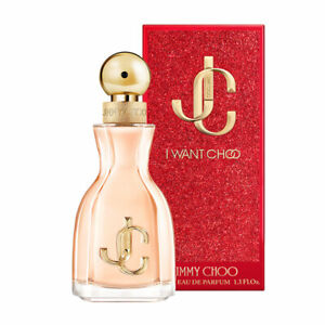JIMMY CHOO I Want Choo EDP 40 mL Jimmy Choo perfume