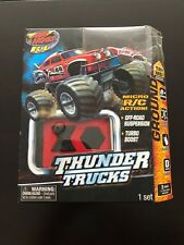AIR HOGS THUNDER TRUCKS BAJA BEETLE MICRO RC TRUCK