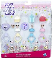 Littlest Pet Shop Frosting Frenzy Clip It Children's Play Set 4 Yrs+ BNIB