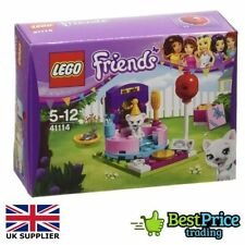 Cat Friends LEGO Complete Sets & Packs