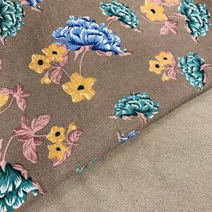 Stone Beige 2 piece warm Marina floral suit SP281-5 midtex