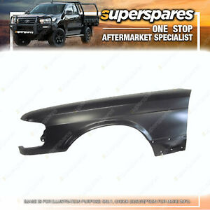 Superspares Left Guard for Mercedes Benz S Class W126 03/1981-04/1992