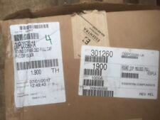 (Case of 1,900) Essentra DMPC0590-1A Pull Tab Cap: .590 in (15 mm) Inside Dia