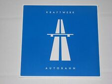 KRAFTWERK  Autobahn  LP New Sealed Vinyl