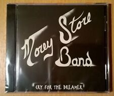 MOREY STORE BAND Cry For The Dreamer (CD neuf scellé/Sealed) US hard rock band