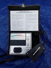 Sovereign Dual Probe Moisture Master Meter Marine , Grp Boat Osmosis