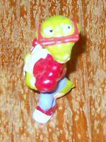 Die Crazy Crocos Mike Macho Figur Ü-Ei Ü Ei