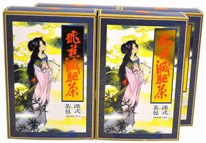 Ekong 8 Packs Chinese Slimming Tea Lose Weight 160 Bags Oolong tea Dieters