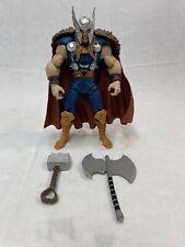 Hasbro Marvel Legends Blob Series Thor with weapons nib