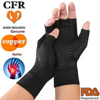 CFR Compression Carpal Tunnel Wrist Hand Support Brace Arthritis Sprain Gloves
