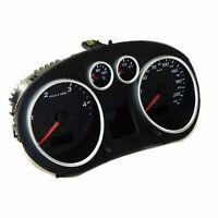 Audi A2 8Z 1,4TDI Kombiinstrument 8Z0920900T Kombigerät Tacho Diesel