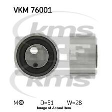 New Genuine SKF Timing Cam Belt Tensioner Pulley VKM 76001 Top Quality