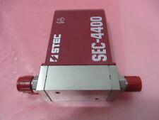 STEC SEC-4400RC Mass Flow Controller, MFC, C3F8, 50 SCCM, SEC-4400, 424865