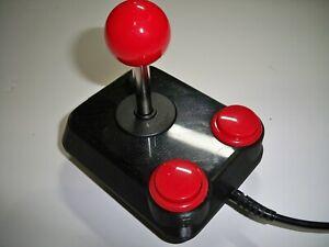 Competition Pro Retro Joystick Replica - Amstrad/Spectrum/Atari/Amiga/C64 etc.