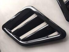 Typ: Air-S Lufthutzen   Ford Fiesta ST RS   Lufteinlässe Hutzen MK6 MK7 Tuning