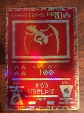 ANCIENT POKEMON CARD SET RARE CHARIZARD GENGAR GX EX MEGA